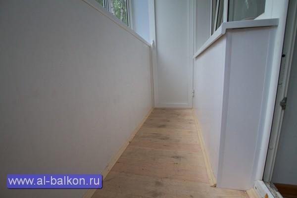 Остекление и отделка балконов в мытищах. - страница 2.